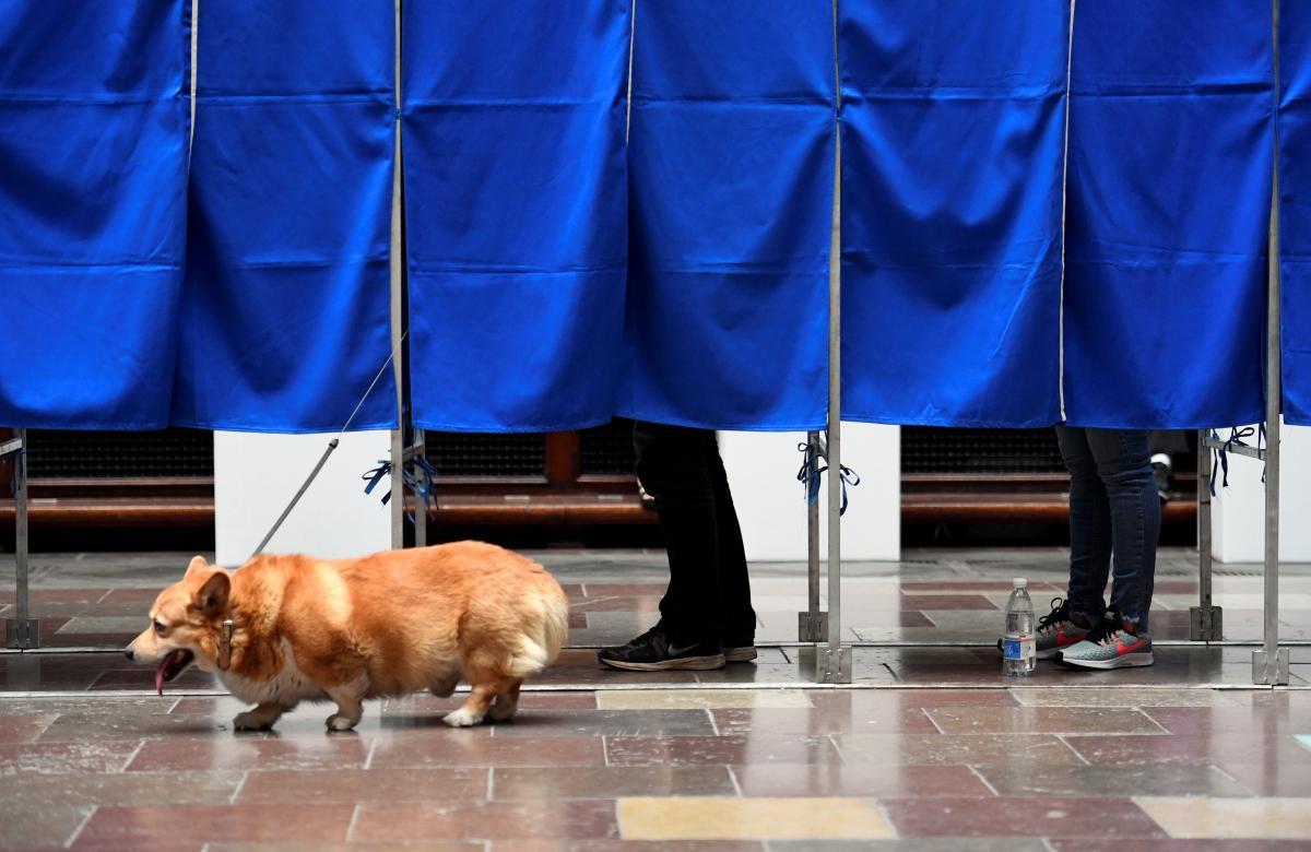 ЦИК обновила данные по явке избирателей на участки / Фото REUTERS
