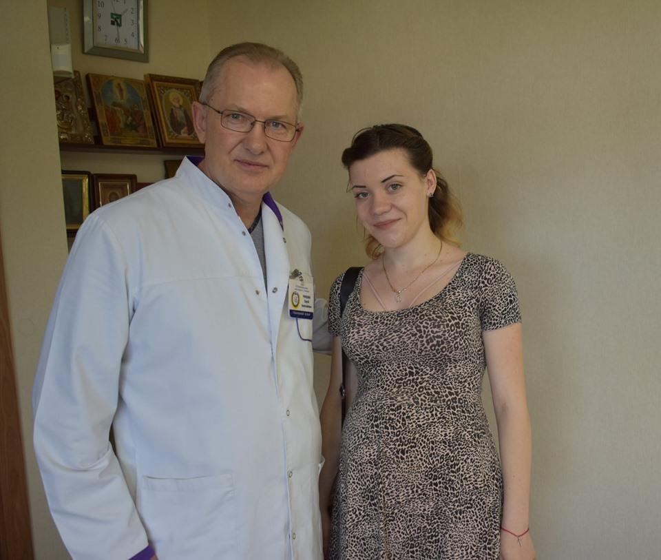 Первое, что сказала бойцу невеста Аня – пора жениться / facebook.com/Сергей Рыженко
