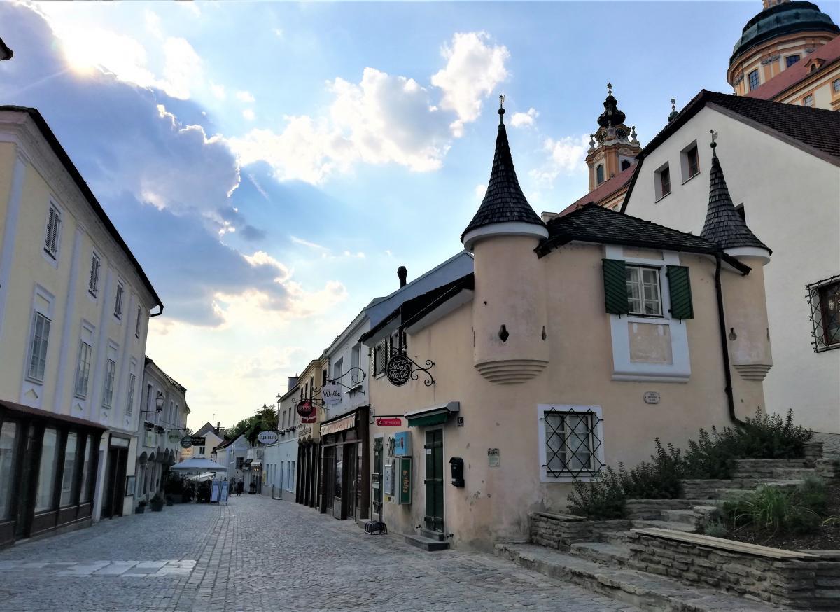 В Австрии планируют ослабить карантин / Фото Марина Григоренко