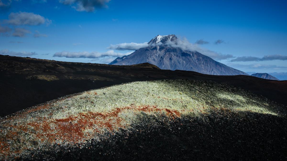 В Росії прокинувся потужний вулкан / Flickr/kuhnmi