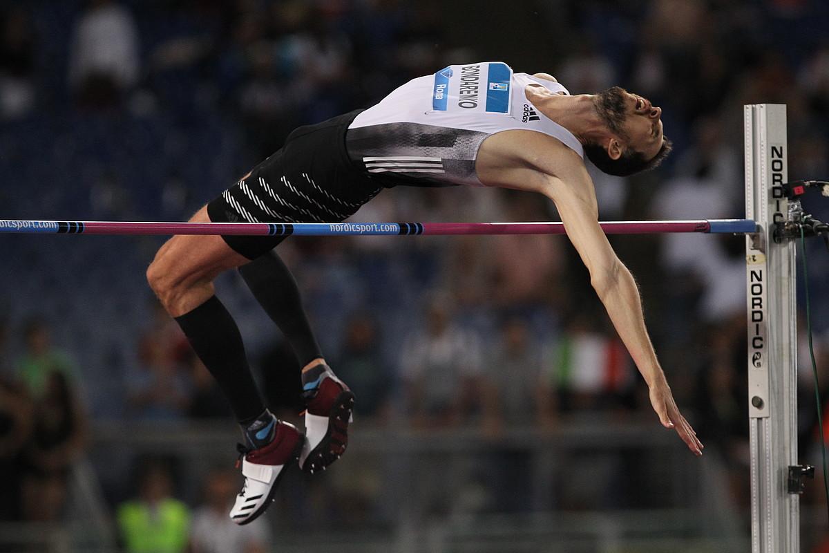Богдан Бондаренко повторил лучший результат сезона в мире / фото: diamondleague.com