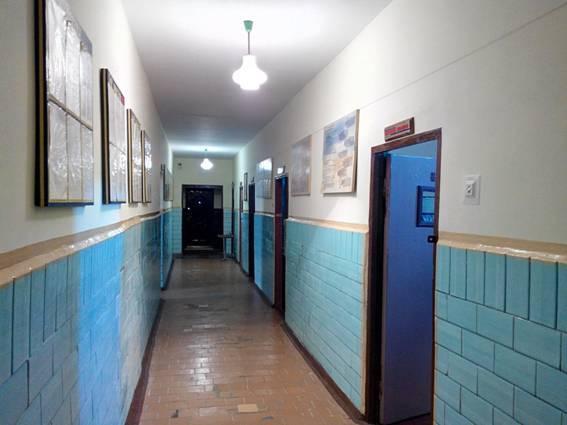 С осужденными проведена разъяснительная работа / фото kvs.gov.ua
