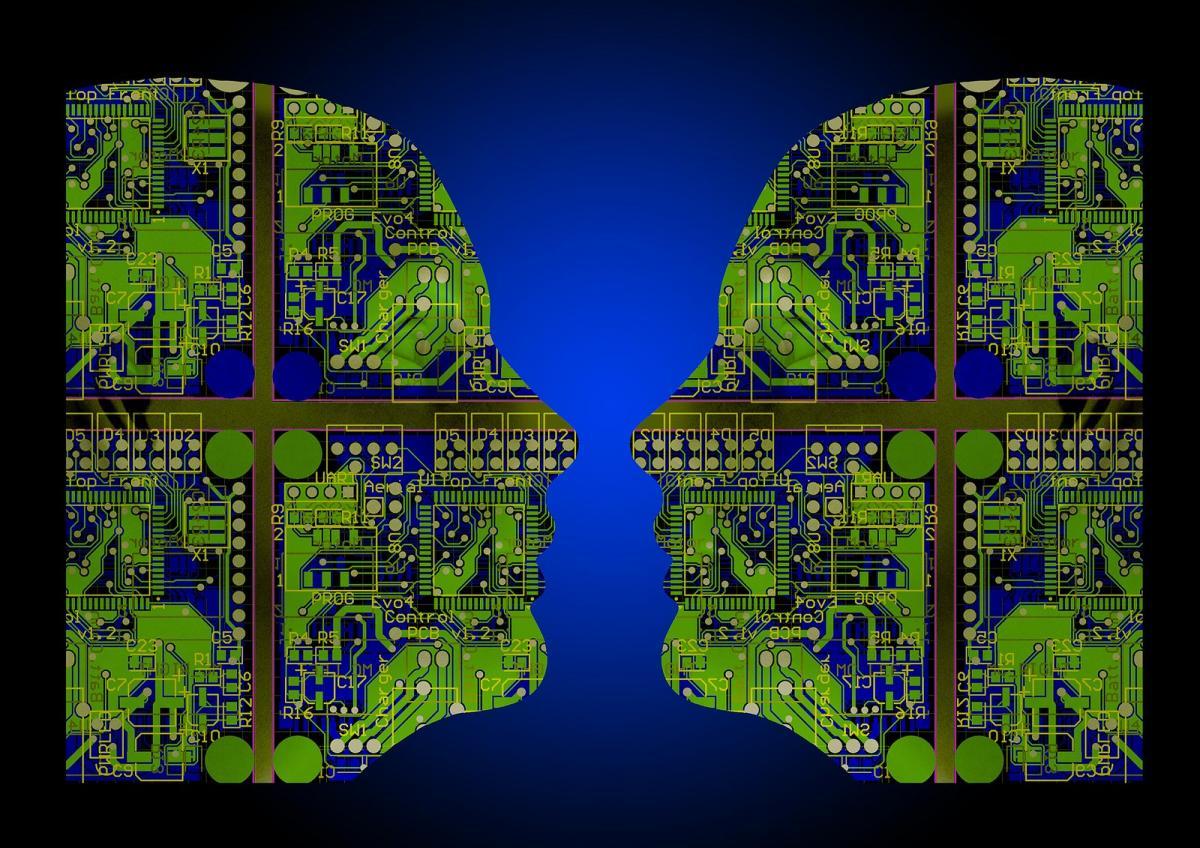 """Системы ИИ должны быть """"устойчивы, защищены и надежны"""" / фото flickr.com/alansimpsonme"""