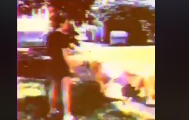 """Видео избиения девочки """"слили"""" в сеть / Скриншот"""
