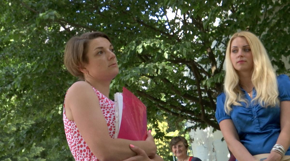 Батьки повстали проти директора школи / фото УНІАН