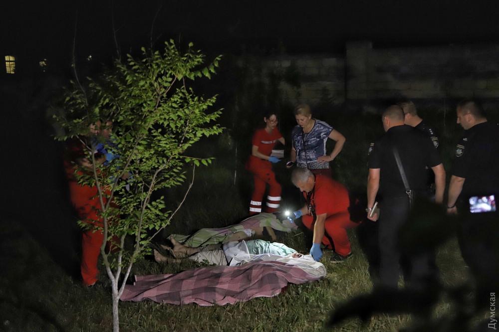 На месте пожара обнаружили четверых погибших / фото Думская