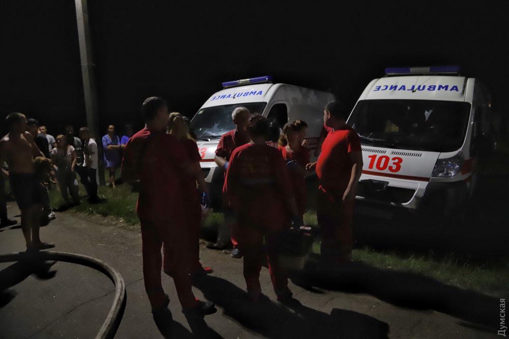 Также принято решение о выплате разовой помощи семьям погибших / фото Думская