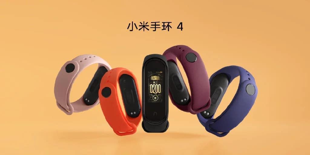 Xiaomi наконец презентовала Mi Band 4 / ITC.ua