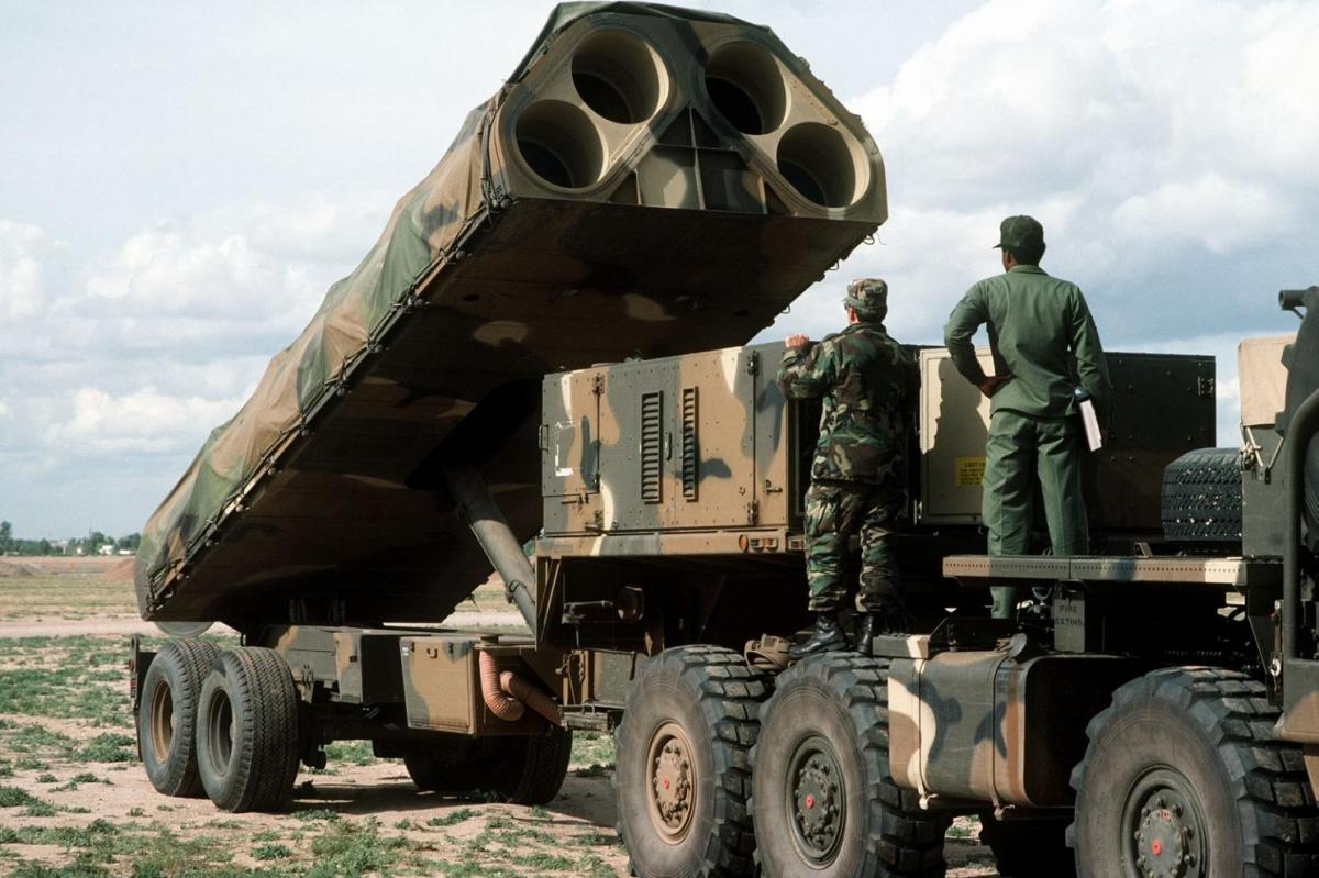 В США готовят испытания гиперзвуковых ракет / National Interest
