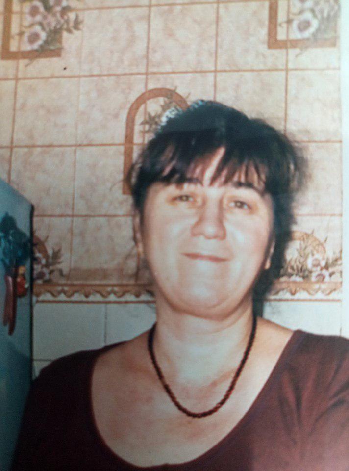 Юлія Нікітіна, загибла під час пожежі в Одесі медсестра / Facebook Людмила Власова