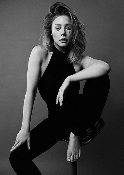 Кароль порадовала поклонников очередным чувственным фото / Instagram Тина Кароль