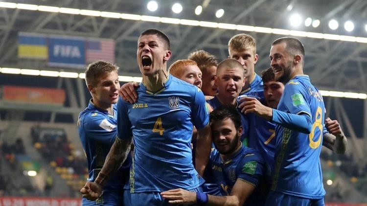 Збірна України U-20 вперше в історії зіграє у фіналі чемпіонату світу / фото: УАФ