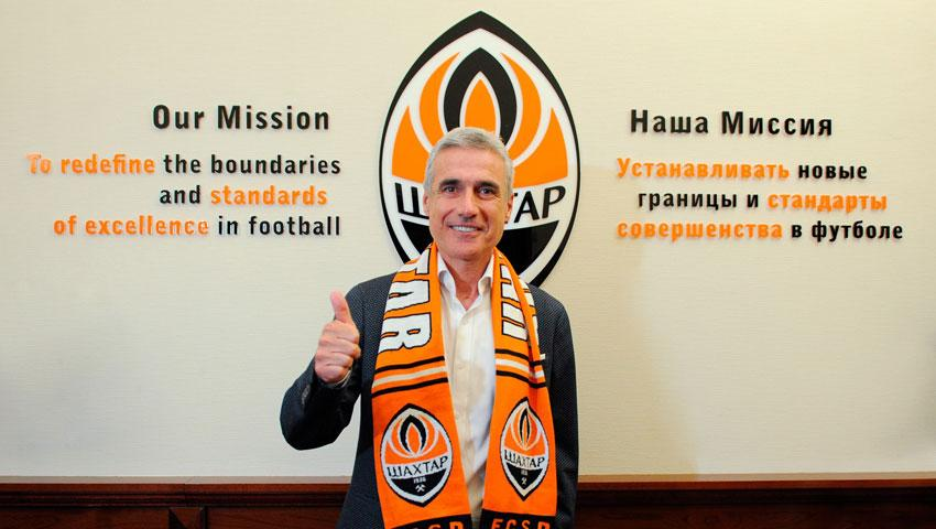 Photo from shakhtar.com