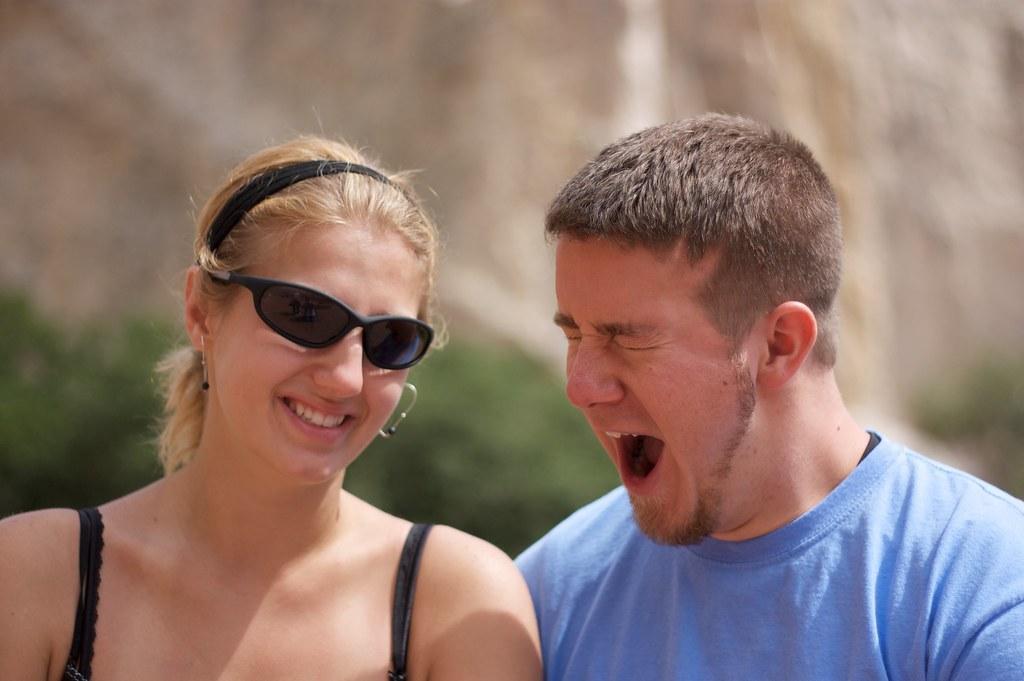 Вчені помітили зв'язок між бажанням позіхати йтемпературою мозку/ Flickr/pschmidt5