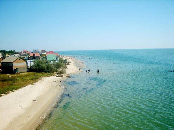 Многие пляжи в Одесской области запрещены для купания, особенно в Затоке / фото otdih.in.ua