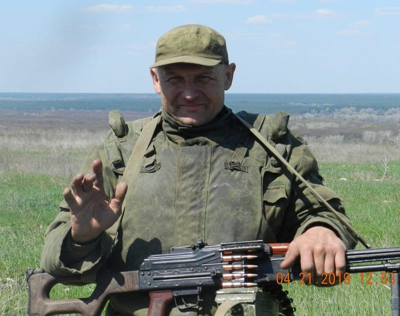 Власов Анатолій / facebook.com/ukrop.bc