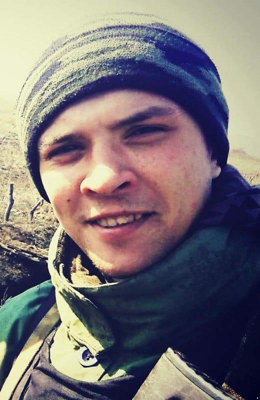 Руденко Микита / facebook.com/ukrop.bc