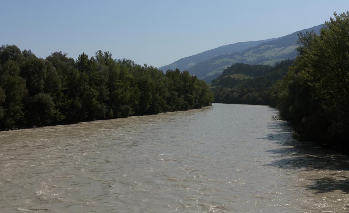 Тіролю загрожує затоплення / commons.wikimedia.org