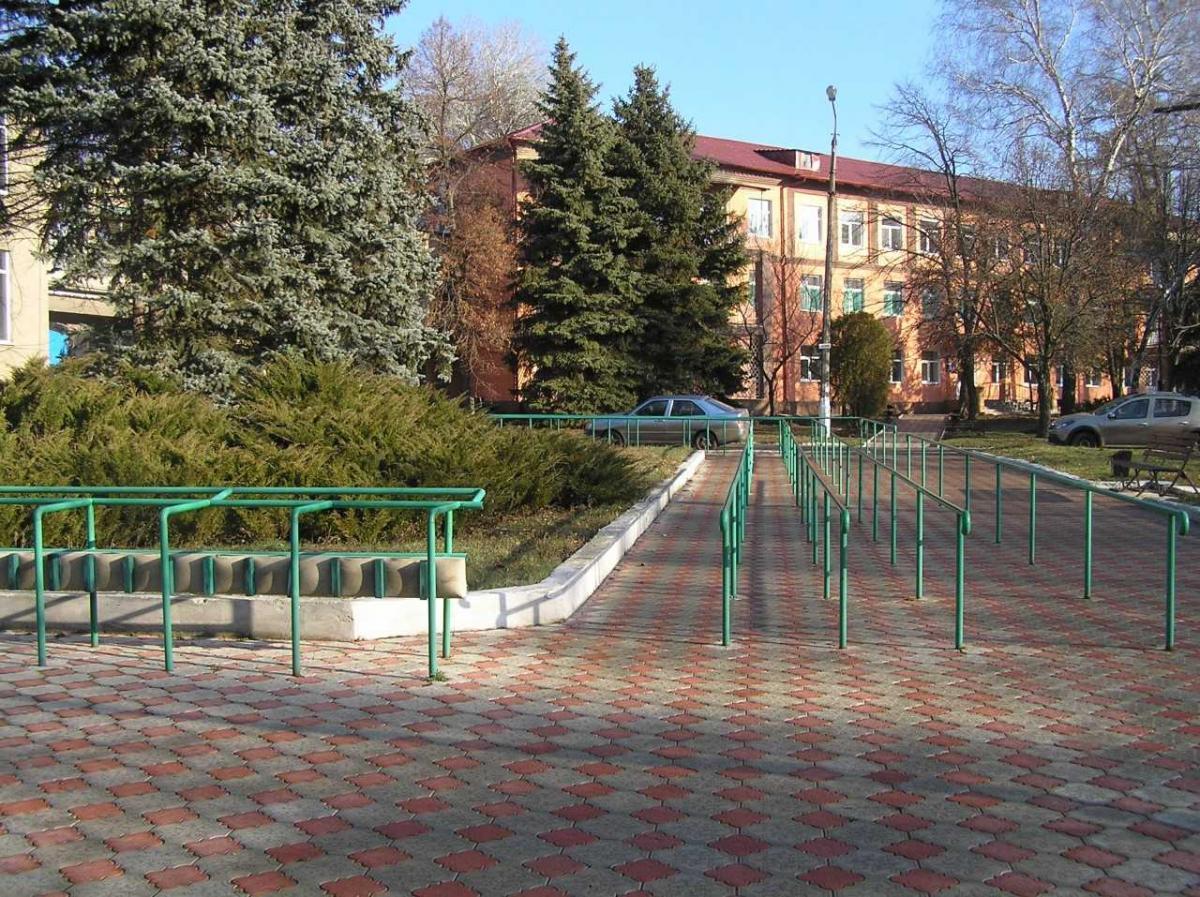 Спустя пять лет после оккупации курортный Славянск постепенно приходит в себя / Фото «Славянский курорт»
