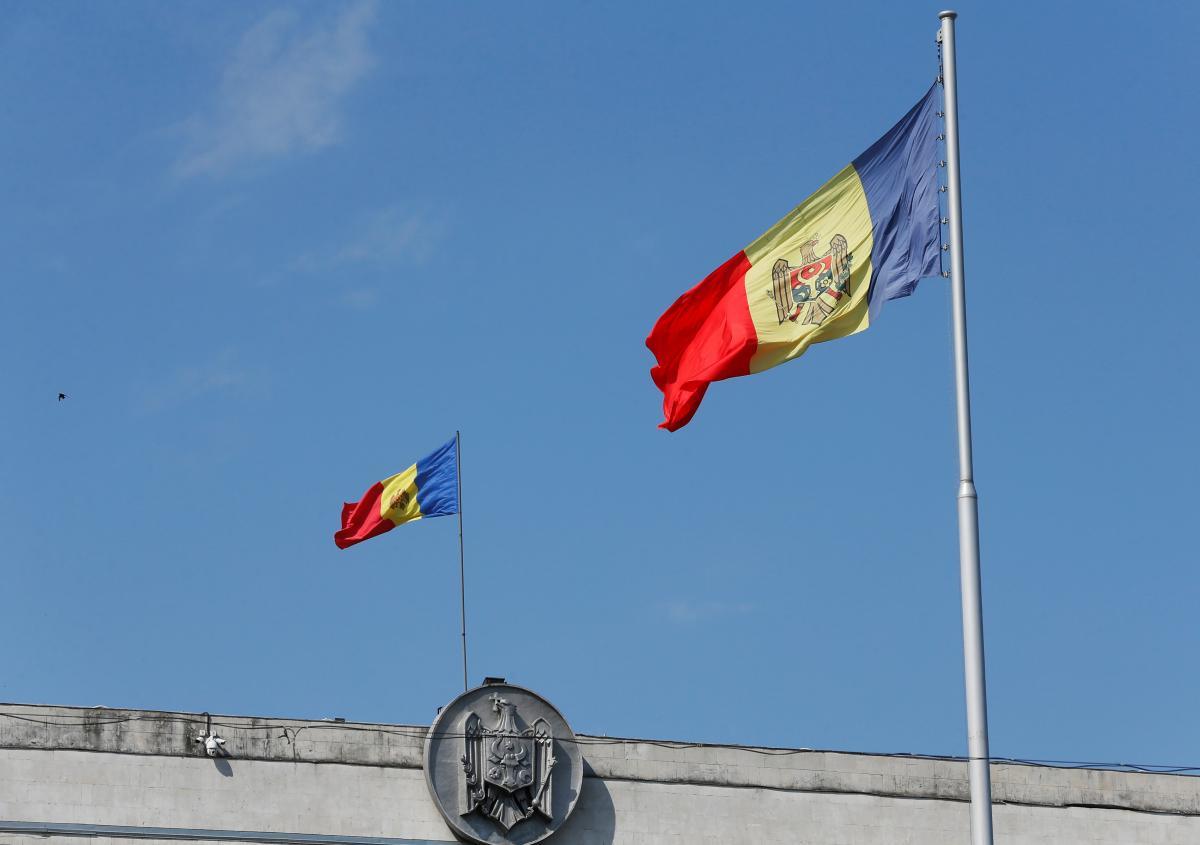 У МЗС Республіки Молдова розслідують цей випадок / REUTERS