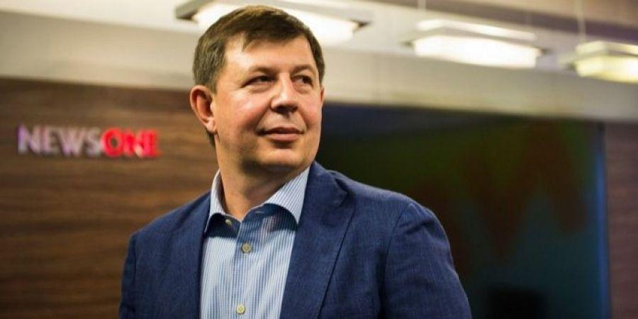 В медиаактиве Тараса Козака теперь три канала: 112 Украина, NewsOne и Zik/ фото: Newsone