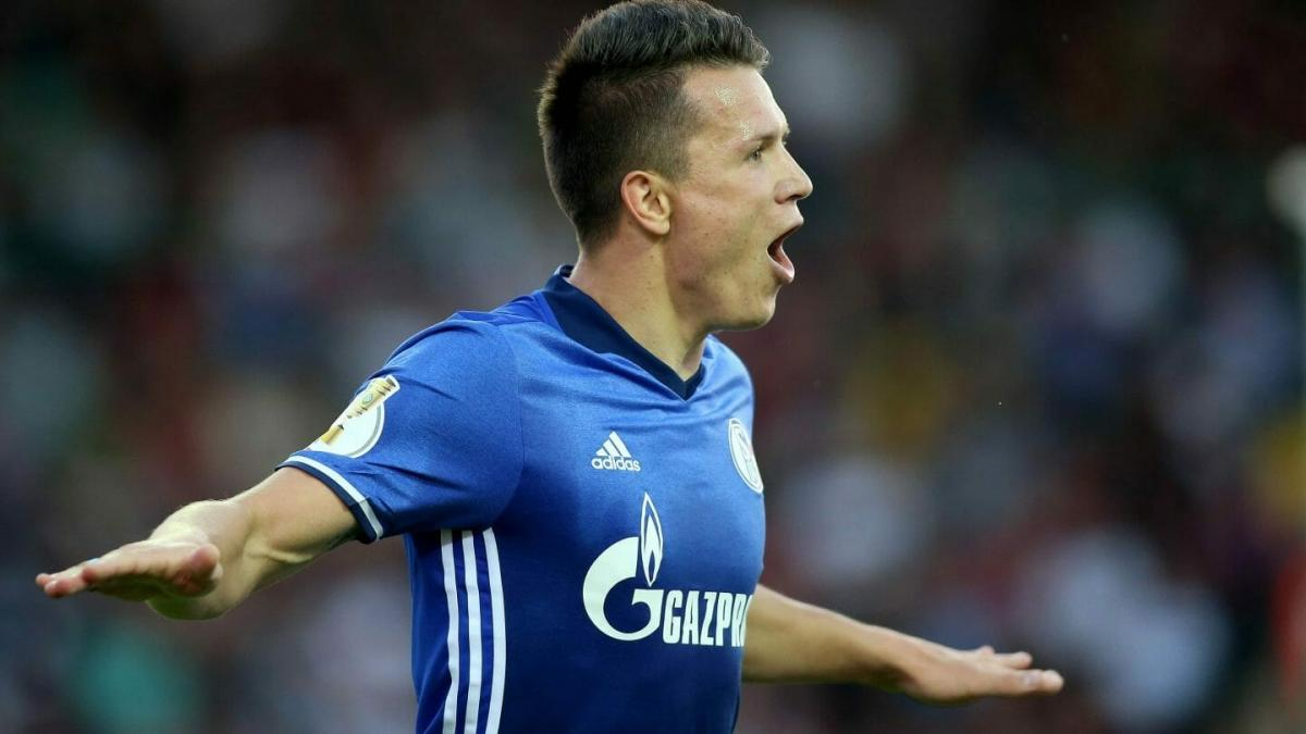 Евгений Коноплянка / фото: Schalke 04