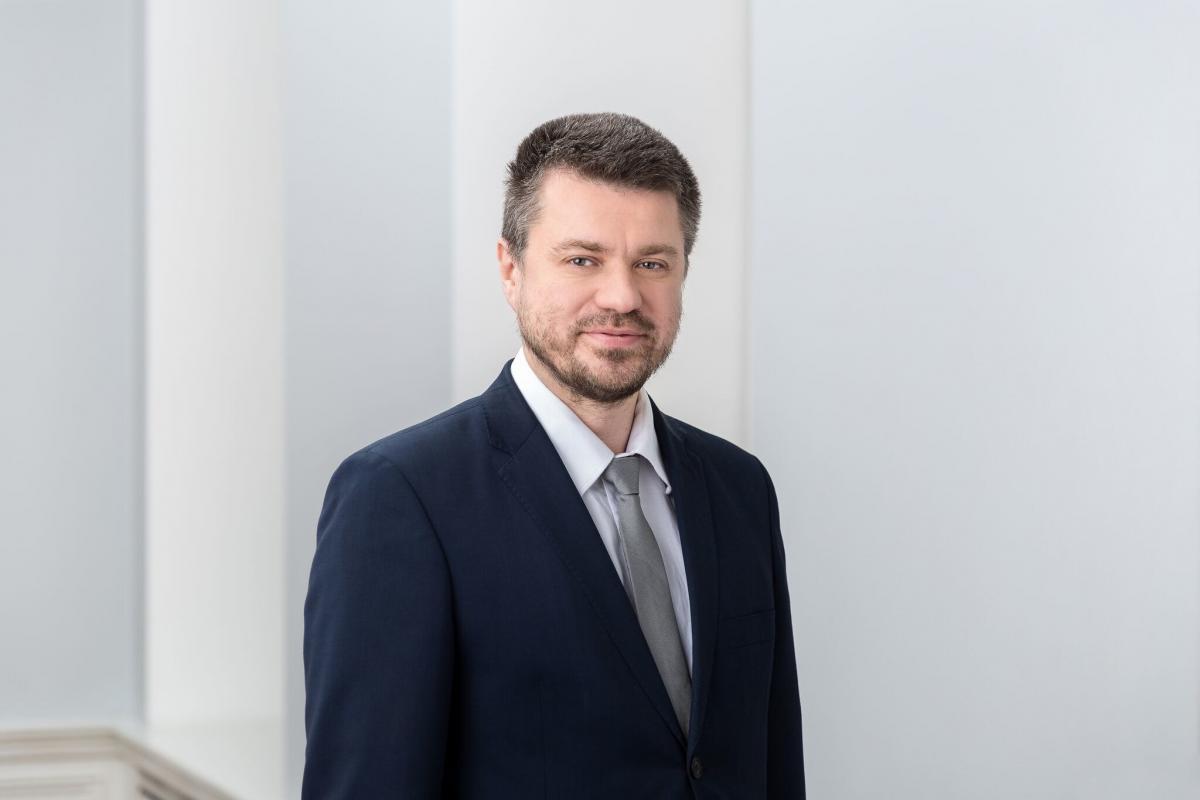Урмас Рейнсалу виступає за продовження санкцій проти РФ через окупацію Криму / фото flickr.com/eu2017ee