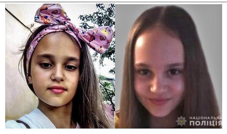 Возможно, девочку похитили / facebook.com/Vyacheslav.Abroskin