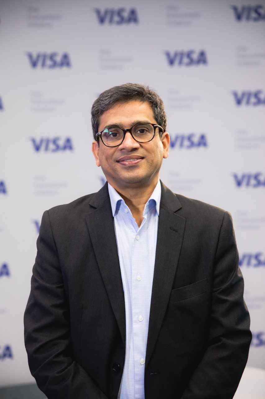 Если бизнес не принимает безналичные платежи, он теряет большой сегмент клиентов / фотопресс-служба компании Visa