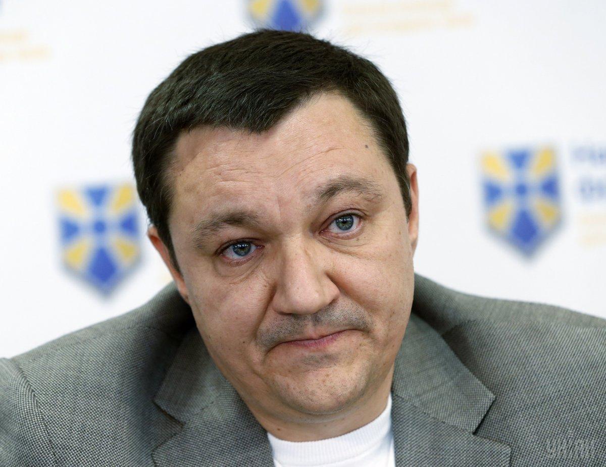 По мнению генерала, смерть Тымчукане могла быть несчастным случаем / фото УНИАН