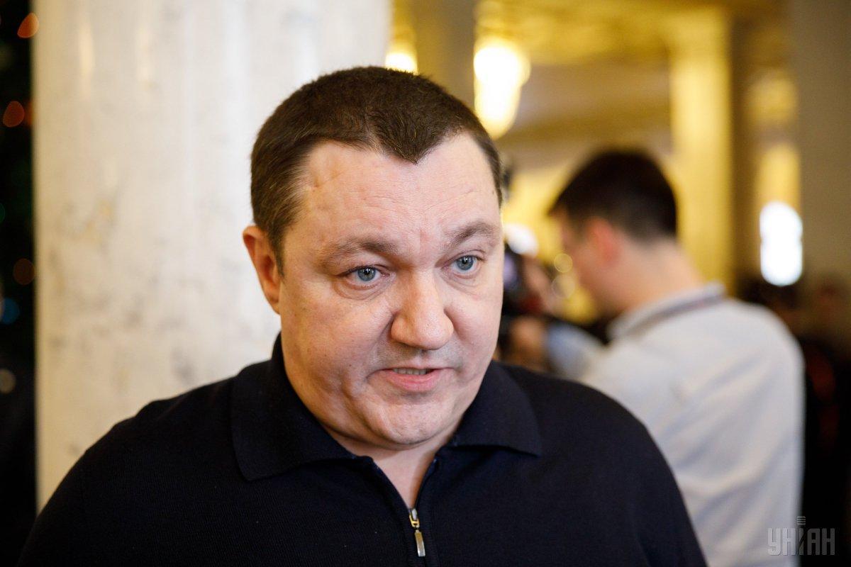 Тимчук помер 19 червня / фото УНІАН