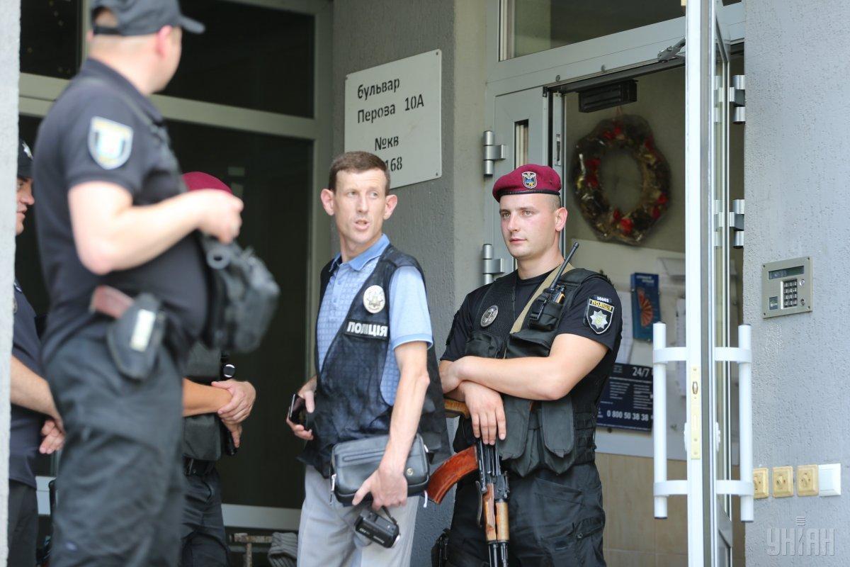 Полиция расследует смерть Тымчука, как умышленное убийство / фото УНИАН