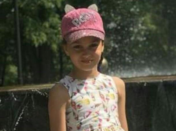Поліція, ймовірно, знайшла тіло 11-річної Даринки Лук'яненко / фото Нацполіції