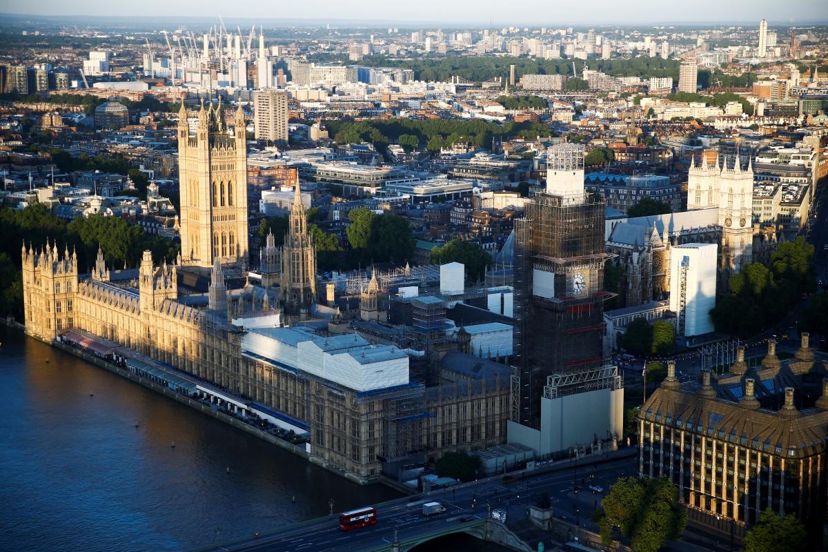 Лондон став найкращим містом для бізнесу і життя, де дають ВНЖ за інвестиції / фото REUTERS