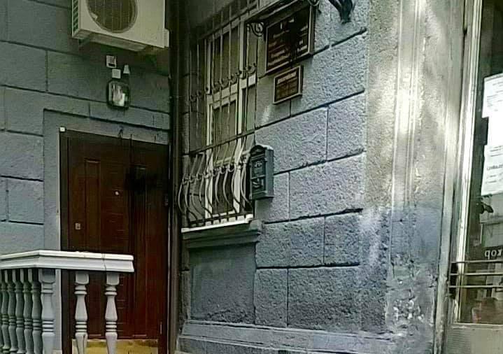 Решается вопрос об открытии уголовного производства / фото Facebook Игорь Зинкевич