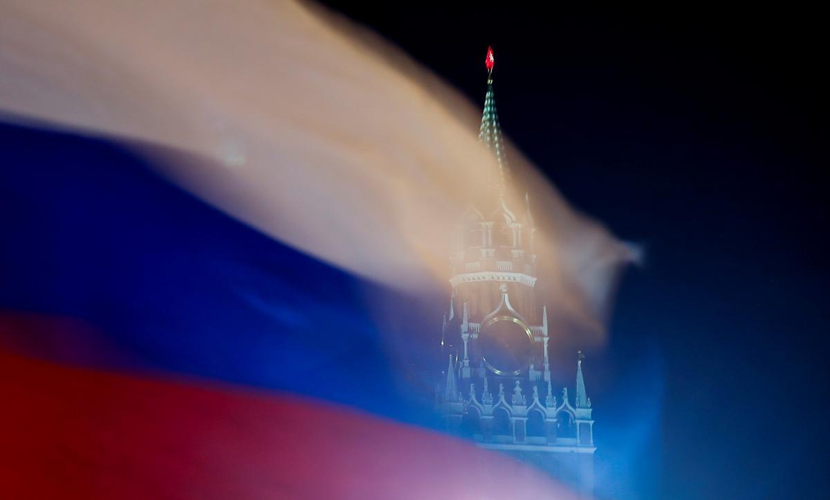 Британия поддержала санкции США против РФ и вспомнила о стягивании войск у границы Украины / REUTERS