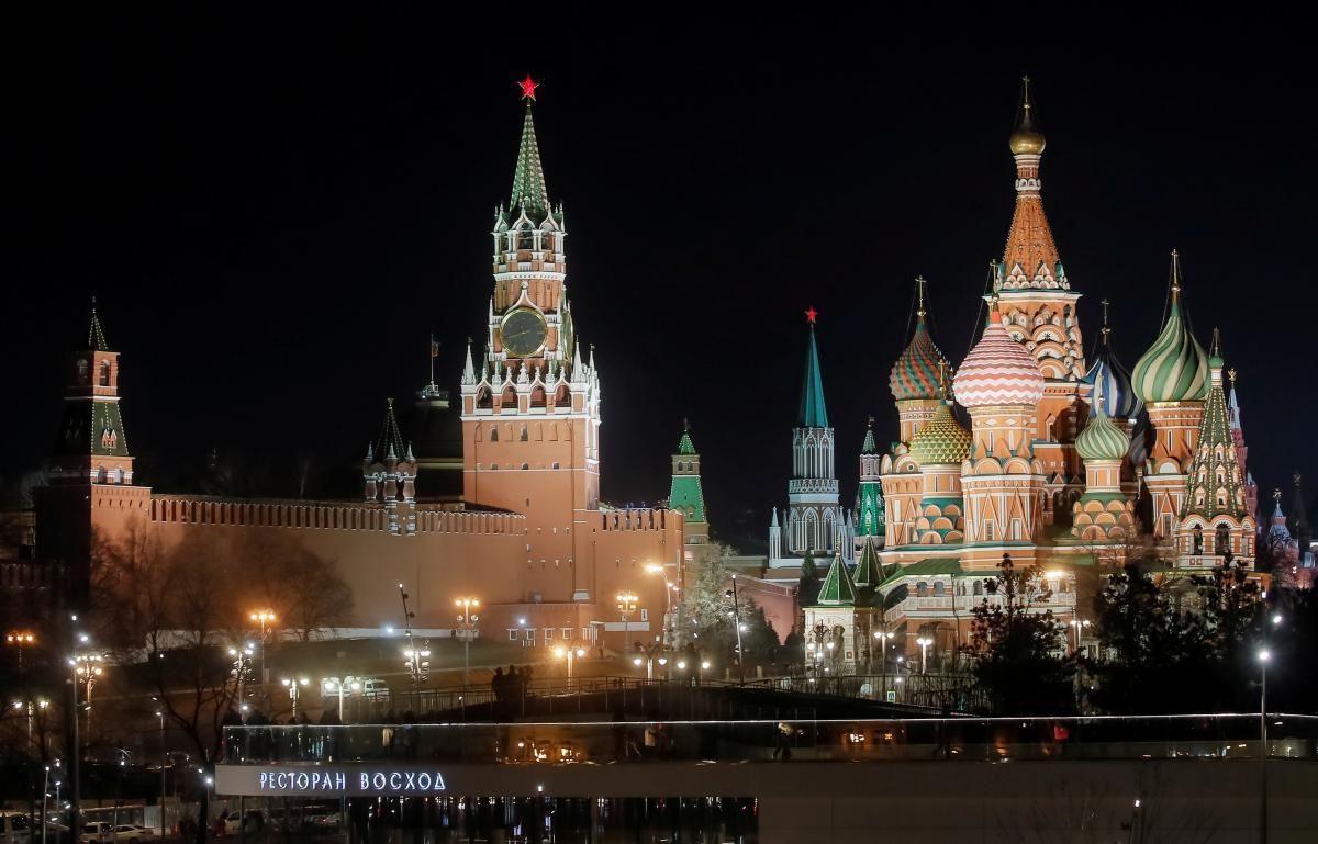 Данілов: питання закінчення війни в Україні знаходиться в кабінеті Путіна / фото REUTERS