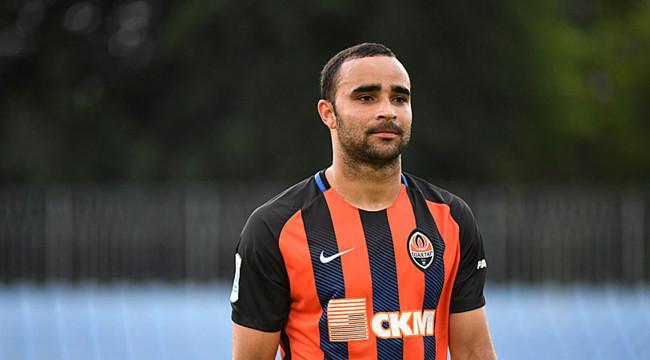 Исмаили - самый дорогой игрок в составе Шахтера / фото: ФК Шахтер