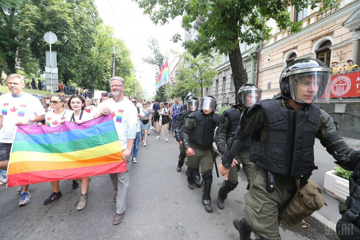 В Раде появился неоднозначный законопроект / фото УНИАН