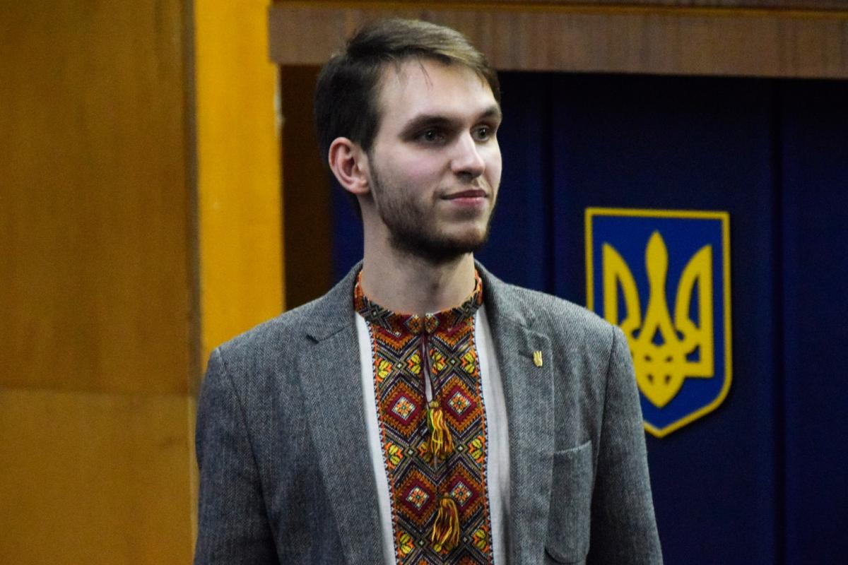 Галицкого хотят отправить в отставку / фото facebook.com/maks.halicki