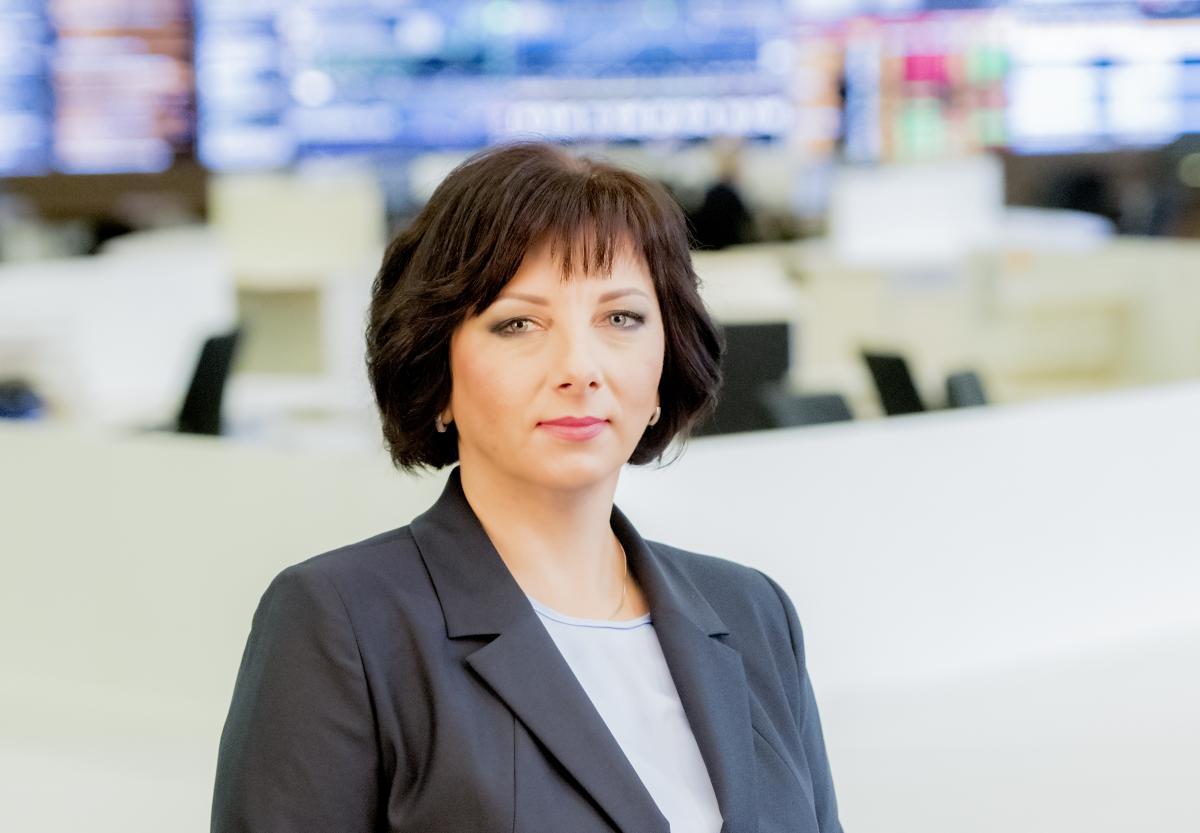 Романенко: ми співпрацюємо з 23-ма вишами і коледжами по всій Україні / фото пресс-служба