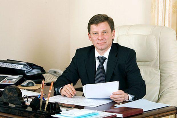 Екс-гендиректор «Артека» пропонує Зеленському ліквідувати Держуправління справами / lInfox.ru