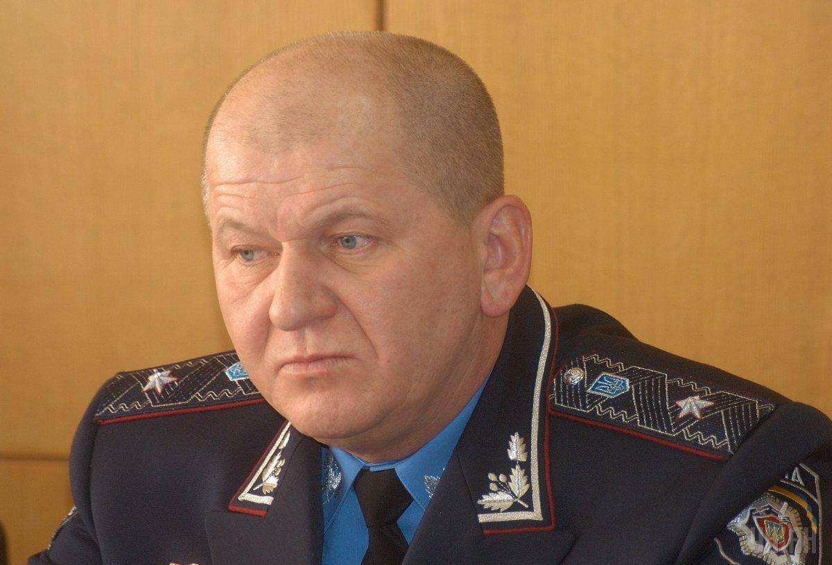 Шмитько находился на этой должности с 15 июня 2018 года / фото УНИАН