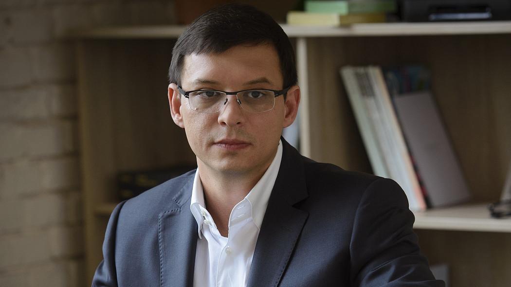 Мураев хочет дебатировать с Бойко / фото: opposition.com.ua