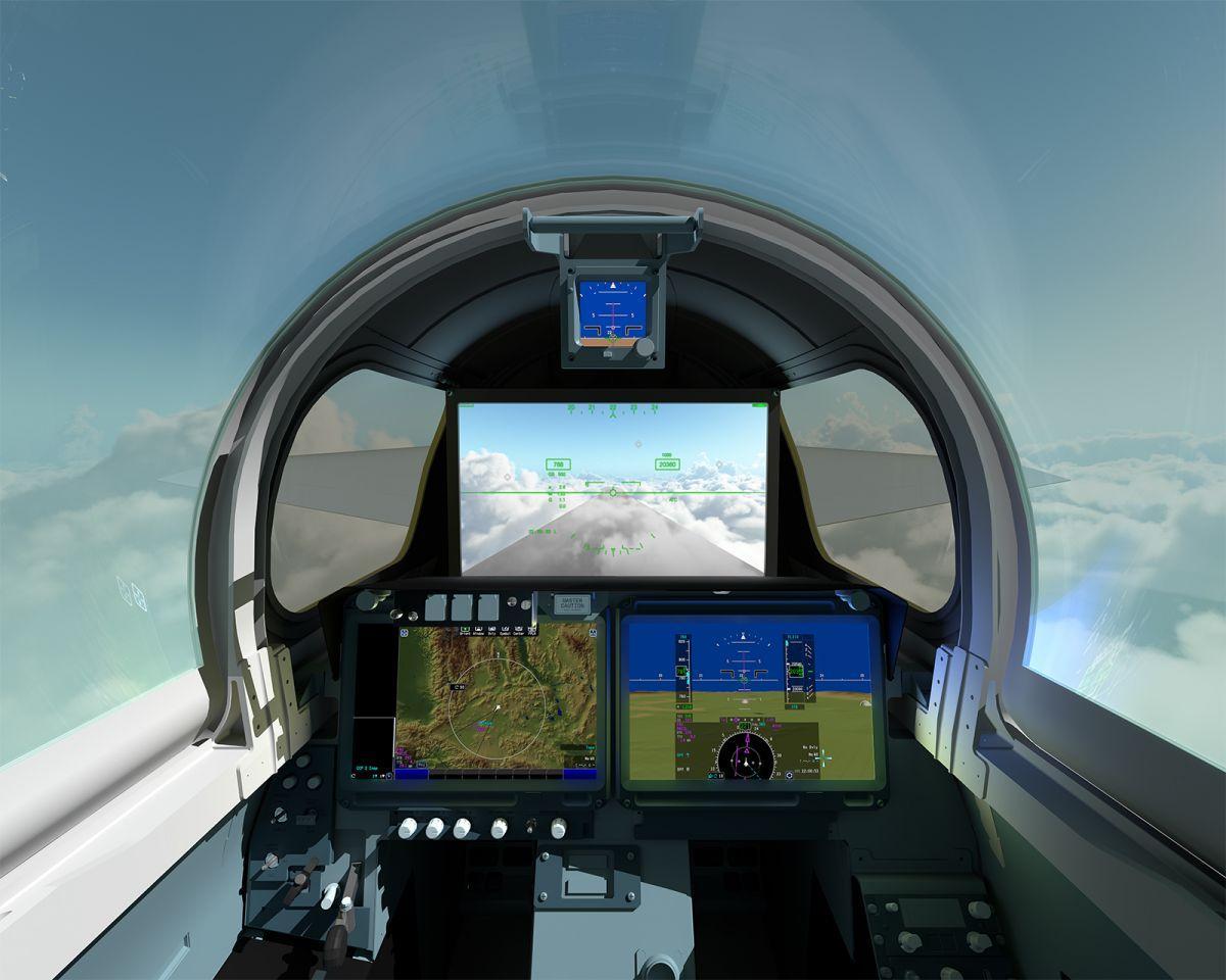 """Картинки по запросу """"самолета X-59 QueSST"""""""