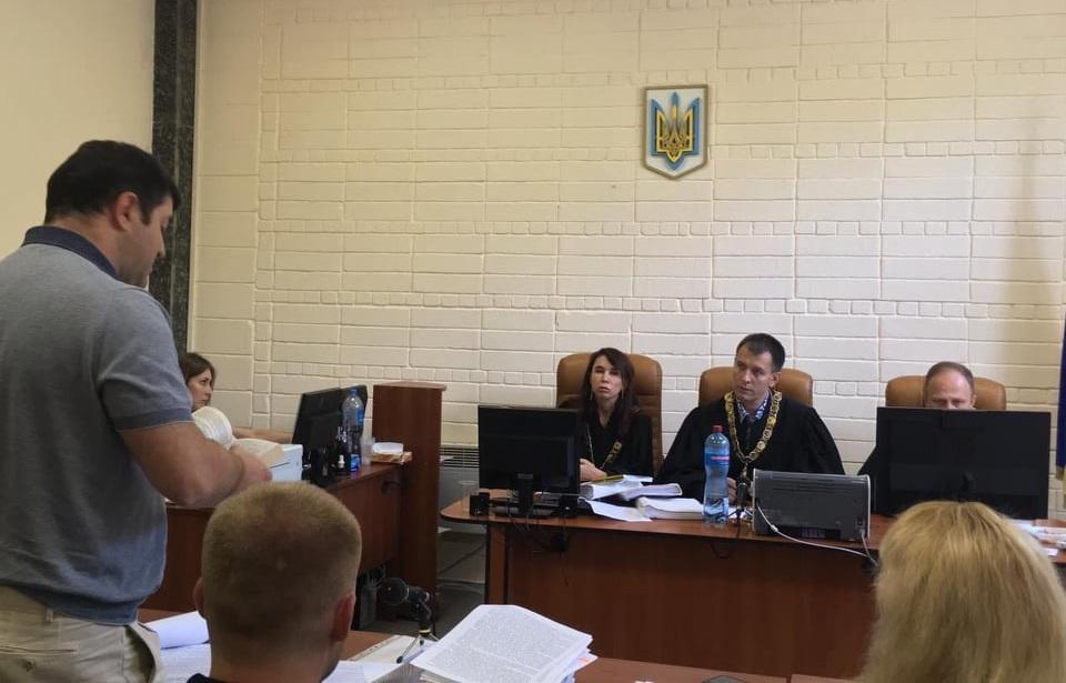 Суд снял ответственность с Насирова за рассрочки налогового долга фирмам Онищенко / фото nashigroshi.org