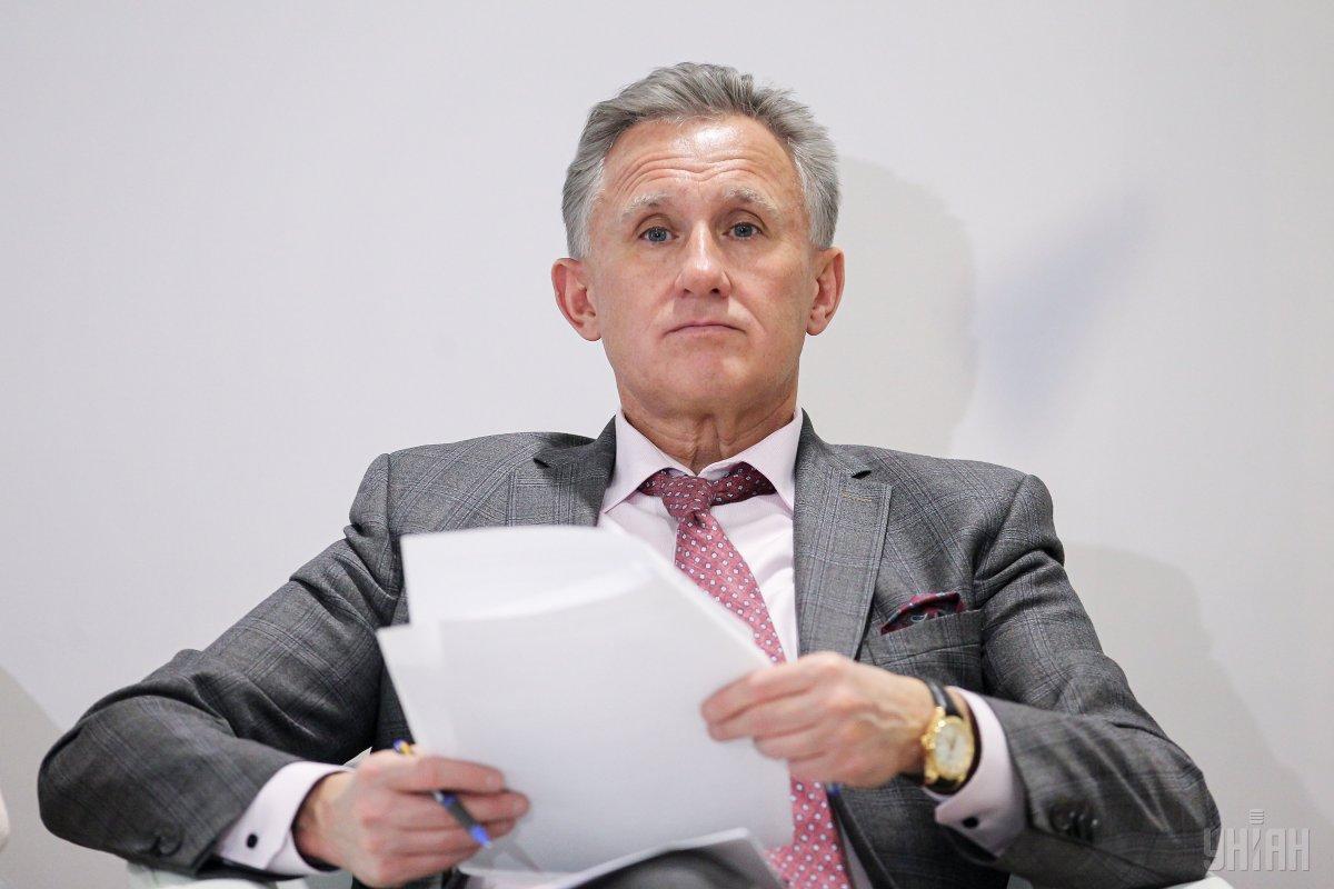Замминистра здравоохранения Илык подал заявление об увольнении / фото УНІАН