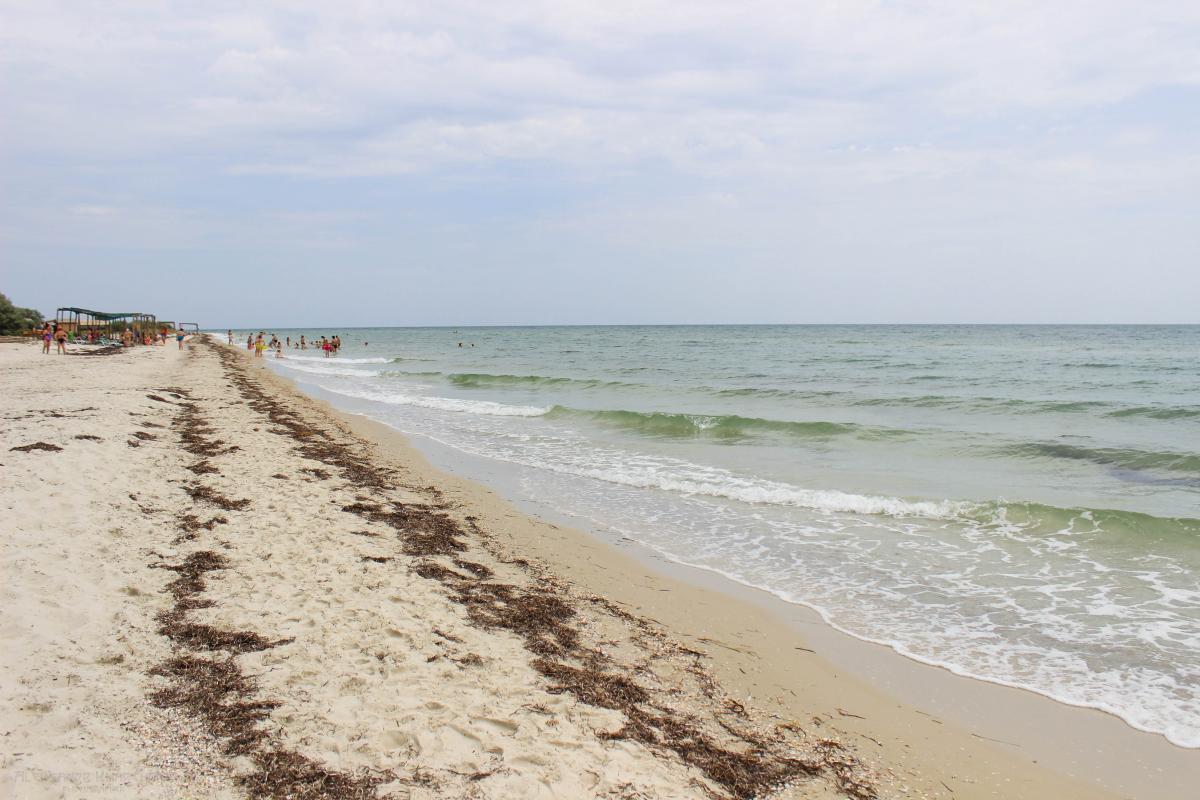 Эксперт дал советы насчет отдыха на море в этом году / фото visitkherson.gov.ua