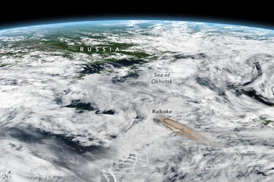 фото NASA EARTH