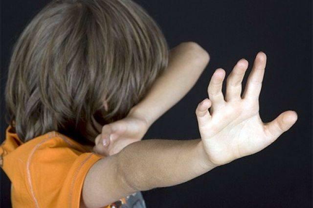 В Киеве взялипод стражу мужчину, который развращал 6-летнего мальчика / фото facebook.com/Vyacheslav.Abroskin